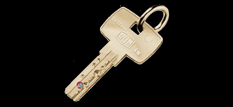 Euro-Key