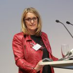 Herzlicher Dank an Ulrike Königsberger-Ludwig für Ihre behindertenpolitische Arbeit