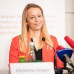 Christine Steger
